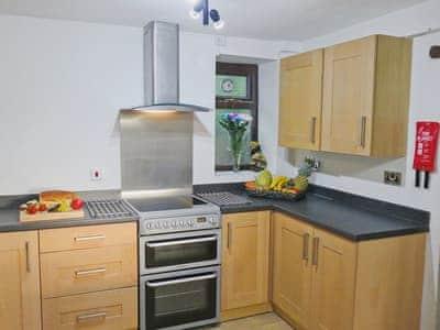 Kitchen | Caepost, Talgarth, nr. Brecon