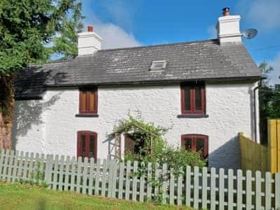 Exterior | Caepost, Talgarth, nr. Brecon
