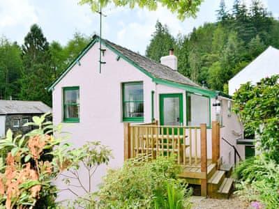 Exterior | Thwaite Hill Cottage, Seldom Seen near Thornthwaite