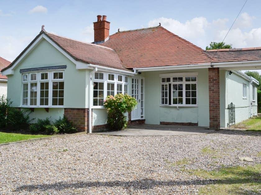 Sunningdale Cottage