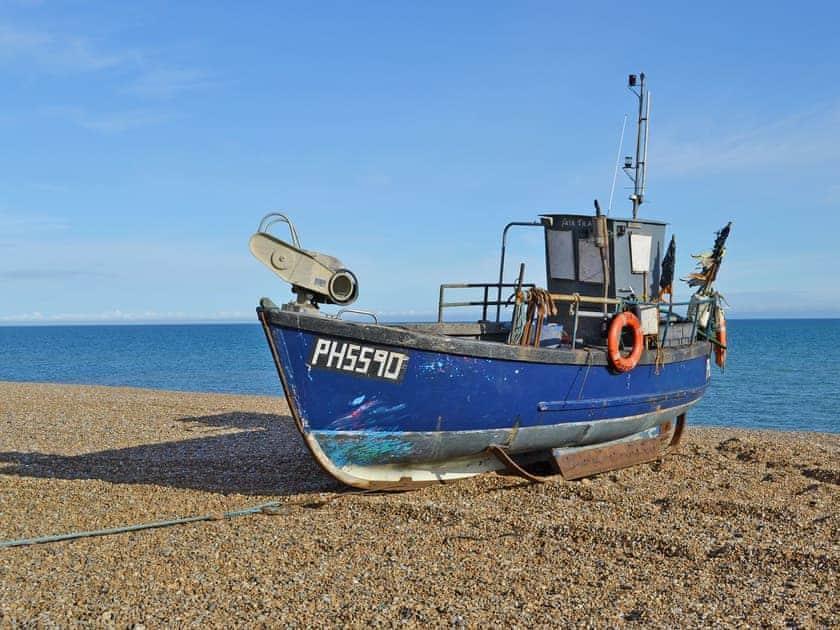 Hastings - Beach | Sussex, England