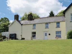 Groudd Hall Cottage