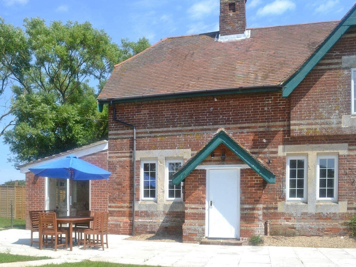 Paddocks Cottage