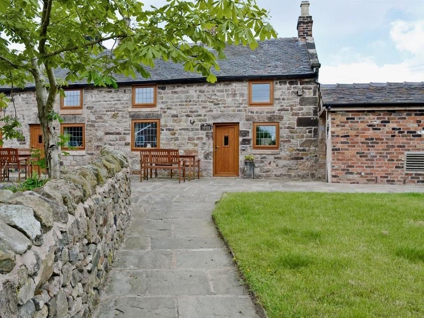 Exterior | Cavalier Cottage, Biddulph Moor, nr. Congleton