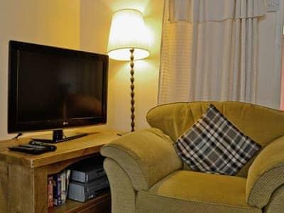 Living room | Cae'r Elen, Dolwyddelan, nr. Betws-y-Coed