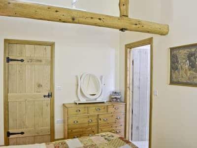 Double bedroom | Pendre Isa, Pont-Rhyd-y-Groes