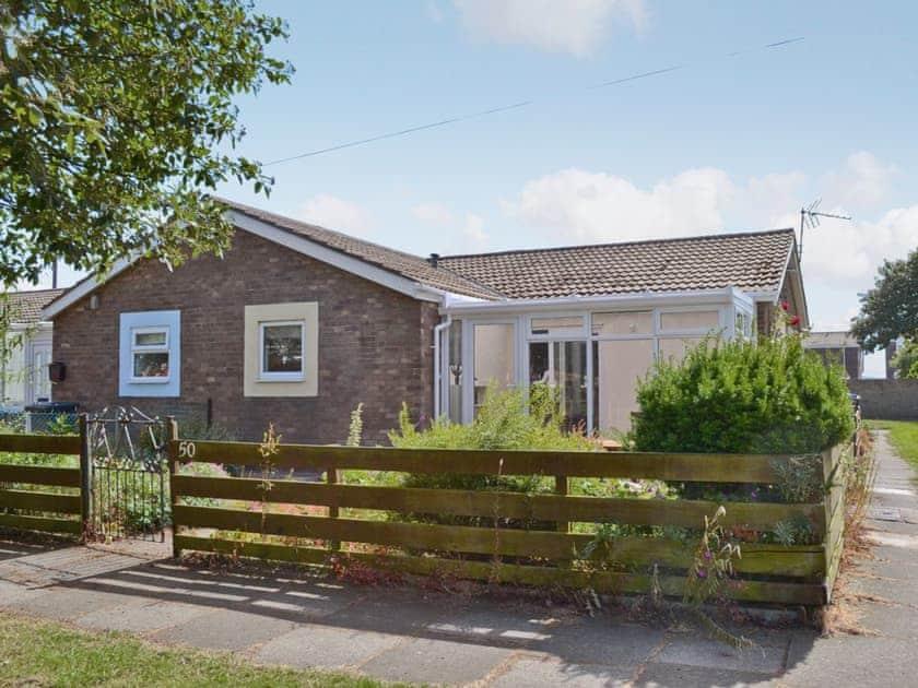 Anya's Cottage