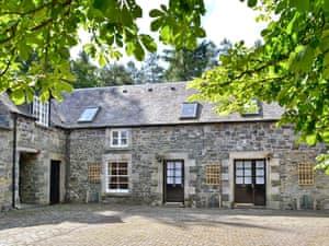 Hearthstanes Cottages - Lategillan Rig