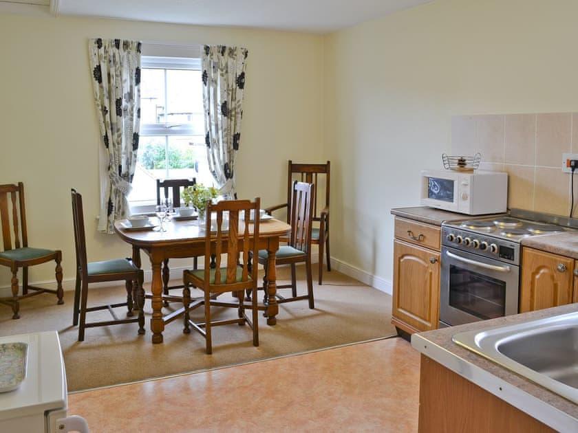Kitchen/diner   Bethel Cottage, Sheringham