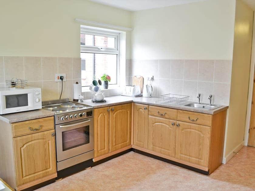 Kitchen   Bethel Cottage, Sheringham
