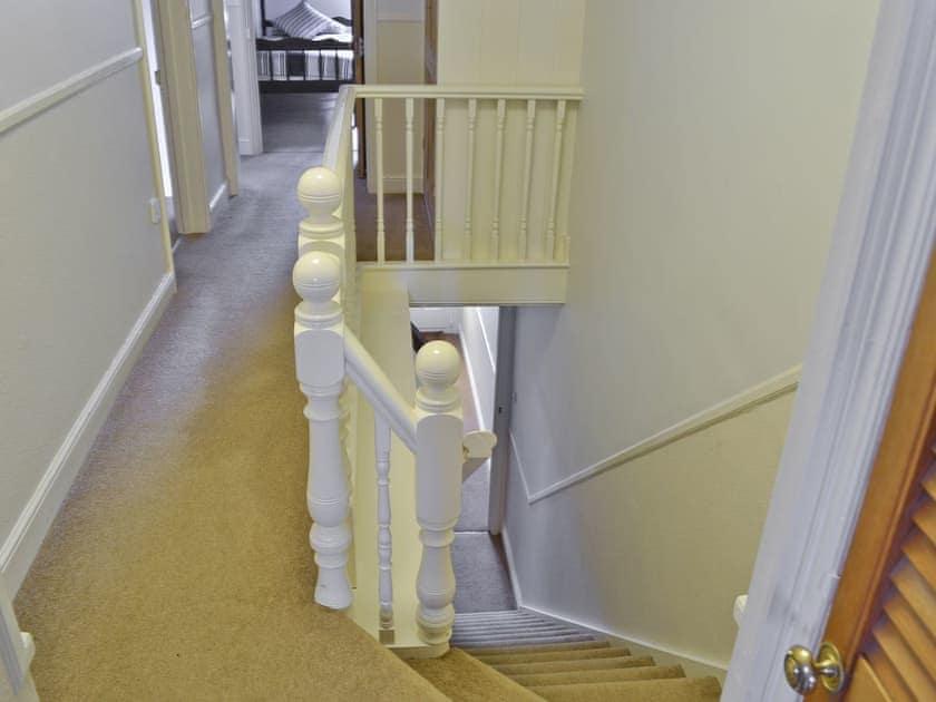 Hallway   Bethel Cottage, Sheringham