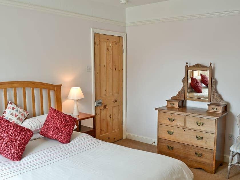 Double bedroom   Bethel Cottage, Sheringham