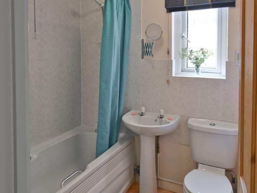 Bathroom   Bethel Cottage, Sheringham