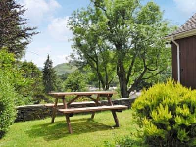 Garden | Glenedge, Glenridding