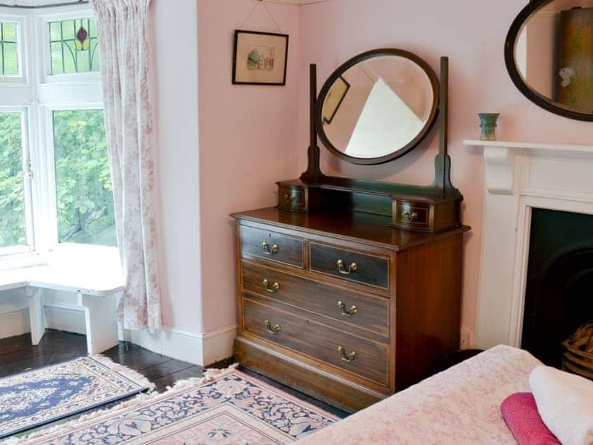 Double bedroom | Rwgan, Blaencelyn, nr. Llangrannog