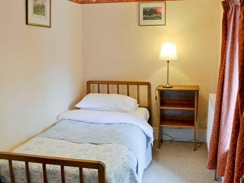Single bedroom | Rwgan, Blaencelyn, nr. Llangrannog