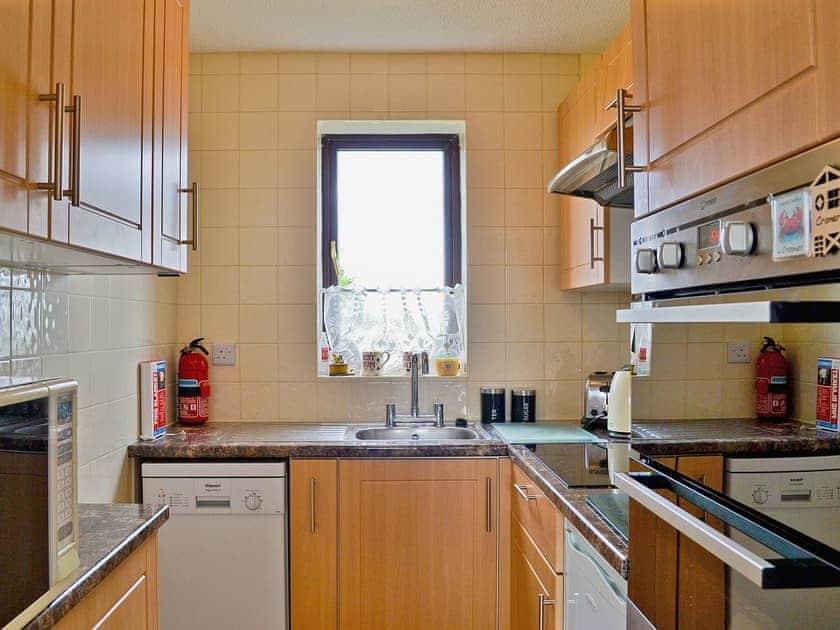 Kitchen | Villa 75, Cromer