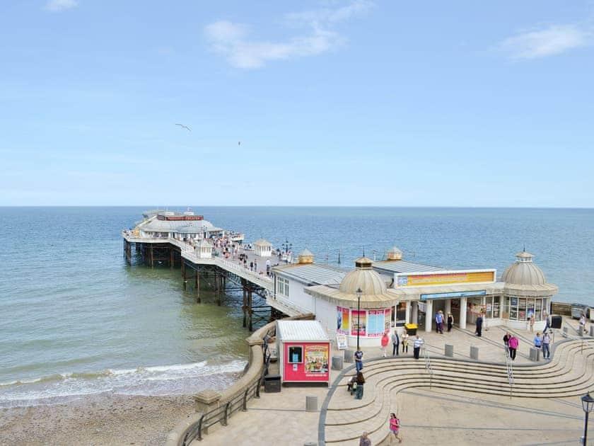 Cromer Pier | Norfolk, England