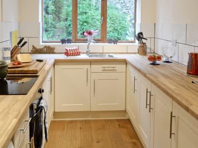 Kitchen | Crimson Cottage, Broughton-in-Furness