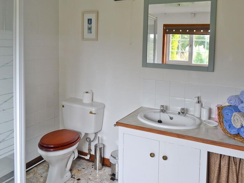 Shower room | Summer House, St Asaph