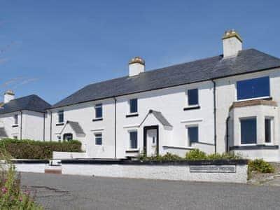 Exterior | Seaview, Portpatrick