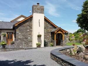 Penwern Fach Holiday Cottages - Hirwaun Cottage