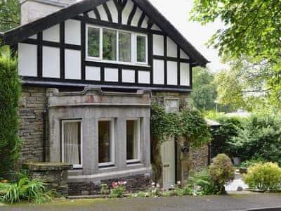 Exterior | Hammer Bank Lodge, Windermere