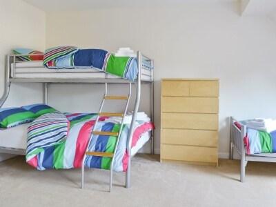 Bedroom | Balwearie Mill - Balwearie Mill, Kinghorn, nr. Kirkcaldy
