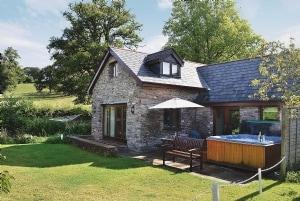 Wagon House Cottage