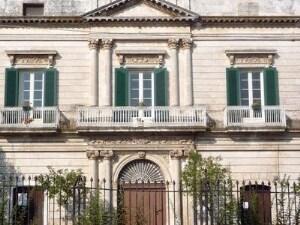 Palazzo Auris