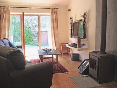 Living room | Crimson Cottage, Broughton-in-Furness
