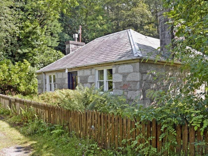 Squirrel Cottage