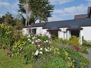 Haulfryn Cottage
