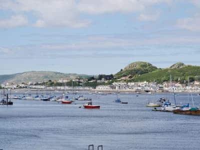 Conwy | Llandudno & Colwyn Bay, Wales