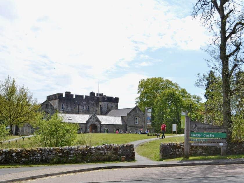 Kielder castle | Northumberland, England