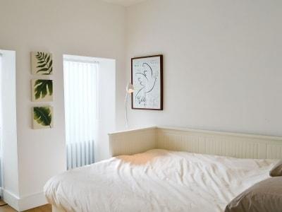 Bedroom | Highcroft, Irthington