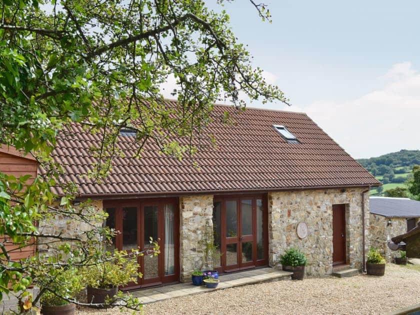 Little Shelvin Farm Cottage