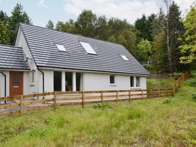 Exterior   Shinglebay Cottage, Kyle of Lochalsh