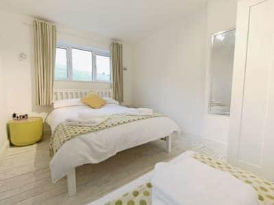 Triple bedroom | Mynydd Bychan, Aberdyfi