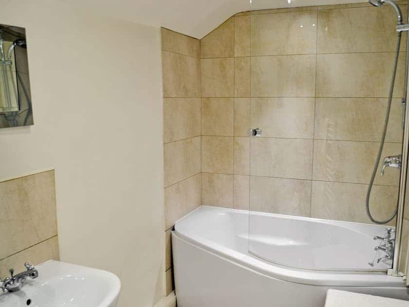 Bathroom | Barn Owl Cottage, Masham