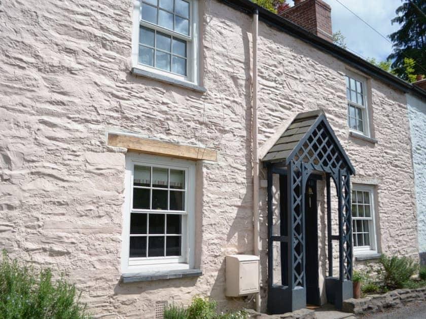 Exterior | Norfolk House, Dulverton