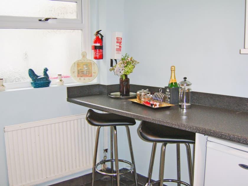 Kitchen | Parcllwyd Cottage, Cilgerran, nr. Cardigan