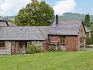 Compton Farm Cottages - The Bull Pen