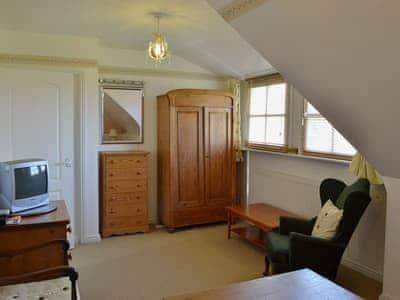 Double bedroom | Bag End, West Heslerton near Filey