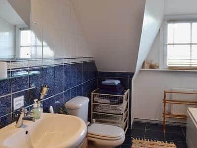 Bathroom | Bag End, West Heslerton near Filey