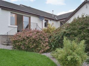 Windywhistle Cottage