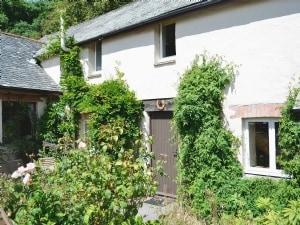 Wheel Farm Cottages - Stable