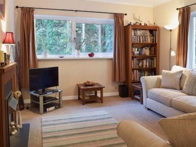 Living room   Glenvale, Saundersfoot