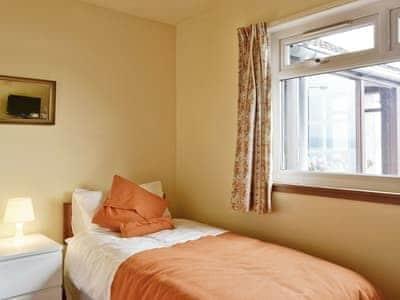 Bedroom | Crubisdale, Blairmore, nr. Dunoon