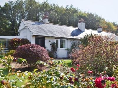 Exterior | Garden Cottage, Llandinam